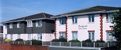 Parklands Care Home Benfleet
